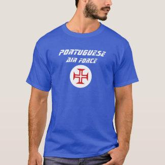 Portugiesisches Luftwaffen-Shirt T-Shirt