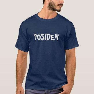 Posiden H2O T-Shirt