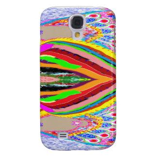 Positive Energie-visuelle Aura - Galaxy S4 Hülle