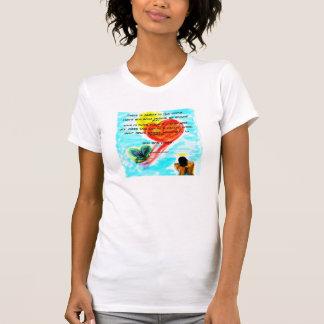 Positive Gedanken T-Shirt