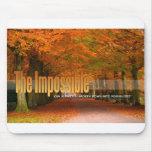 Possibilités de l'inspiration | tapis de souris
