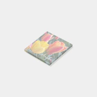 Post-it® Créez votre propre photo couleur molle