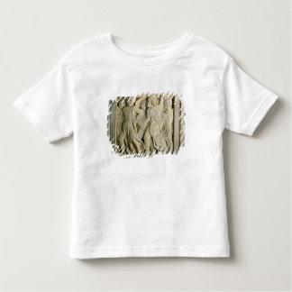 Posten-Wiederherstellung Platte No.I von der Kleinkinder T-shirt