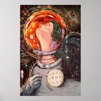 Poster L'aurore 2