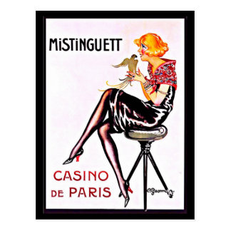 Postkarte-Klassisch/Vintag-Charles Gesmar 13 Postkarte