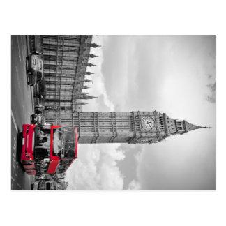 Postkarte Londons England
