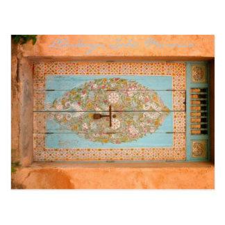 Postkarte L'Oudaya