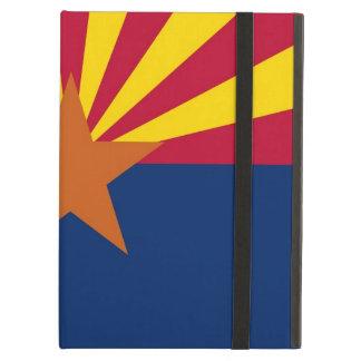 Powis Ipad Fall mit Arizona-Staats-Flagge, USA