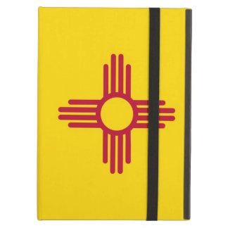 Powis Ipad Fall mit New-Mexiko Staats-Flagge, USA