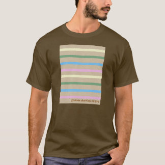 Prachtvoller T - Shirt des absoluten Sieges