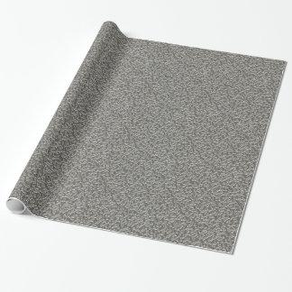 Prägeartiges AluminiumPackpapier Geschenkpapier