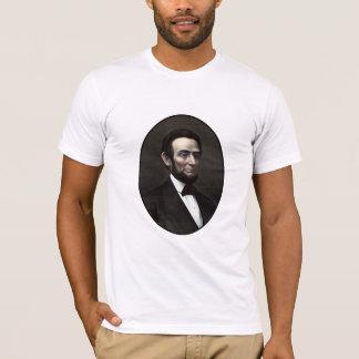 Präsident Abraham Lincoln T-Shirt
