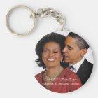 Präsidentengedenkprodukte Schlüsselanhänger