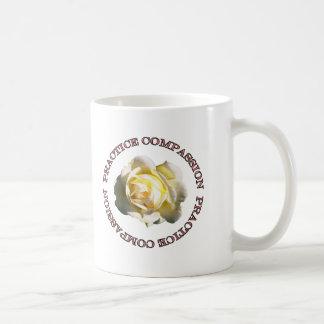 Praxis-Mitleid Kaffeetasse