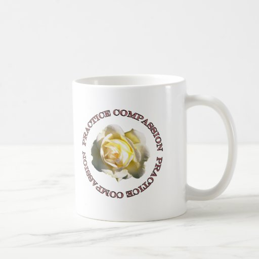 Praxis-Mitleid Kaffee Tassen