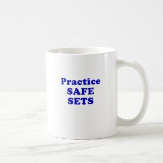 Praxis-Safe-Sets Kaffeetasse