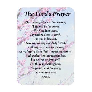 Prayer des Lords Magnet