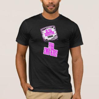 Préservatifs d'Emo T-shirt
