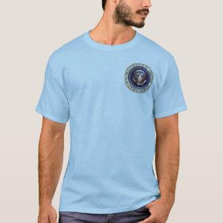 Président des États-Unis T-shirt