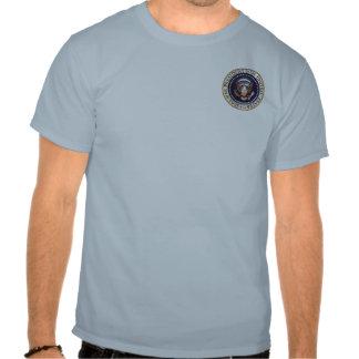 Président des États-Unis T-shirts