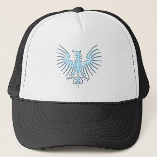 Preussen Adler Prussia Eagle Truckerkappe