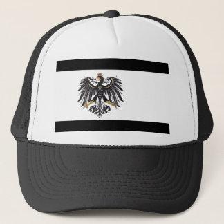 Preussischer Flaggenhut Truckerkappe