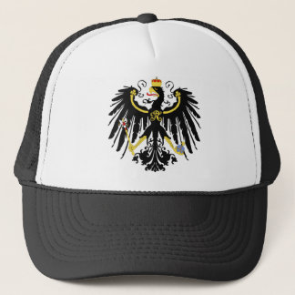 Preussisches Eagle Truckerkappe