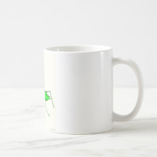 Preying Mantis Kaffeetasse