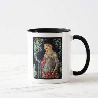Primavera, Sonderkommando von Venus, c.1478 Tasse