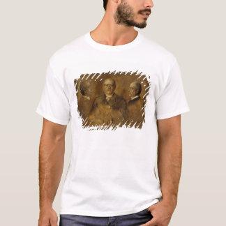 Prince Otto Von Bismarck, 1884 T-Shirt