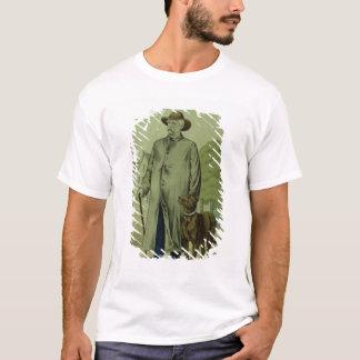 Prince Otto Von Bismarck in Friedrichsruh T-Shirt