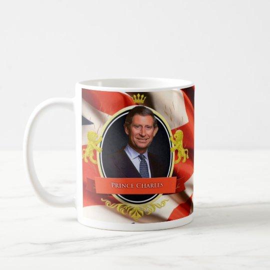 Prinz Charles Historical Mug Kaffeetasse