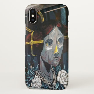 Prinzessin Android iPhone X Fall iPhone X Hülle