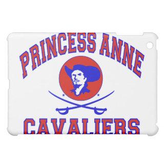 Prinzessin Anne Cavaliers iPad Mini Schale