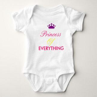 Prinzessin Babybody