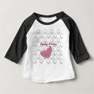 Prinzessin Collection Baby T-shirt