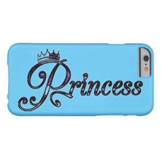 Prinzessin IPhone 6 kaum dort Barely There iPhone 6 Hülle
