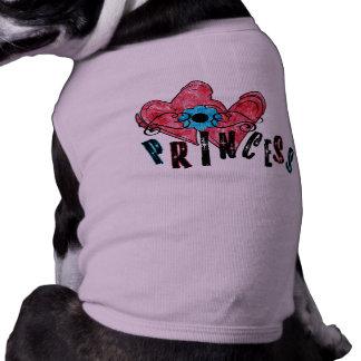 Prinzessin Puppy - geliebtes königliches Hündchen Top