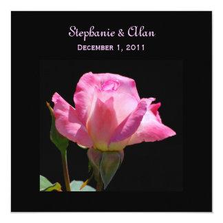Prinzessin Rose Wedding Invitations Individuelle Einladungen
