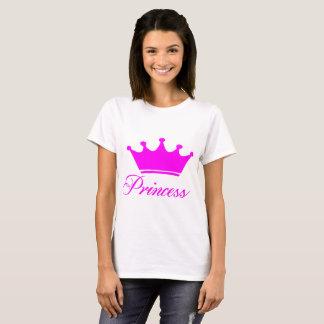 Prinzessin T-Shirt