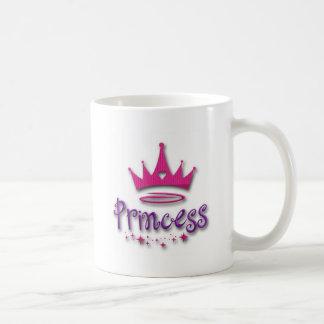Prinzessin Teetasse