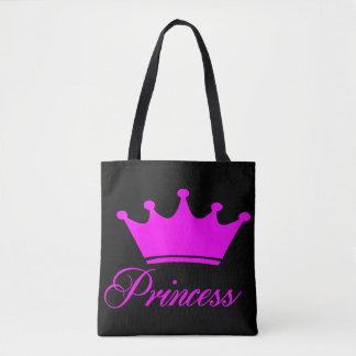 Prinzessin Tote Bag Tasche