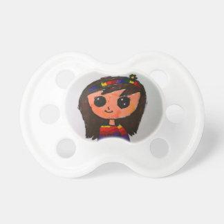 Prinzessin Toytastic 0-6 Monate BooginHead® Schnuller
