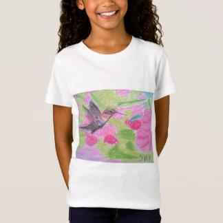 Prinzessin Toytastic Hummingbird Girls' T-Shirt