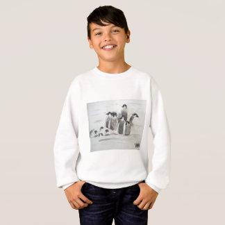 Prinzessin Toytastic Penguin Kids' Sweatshirt