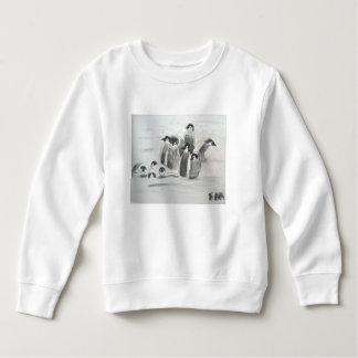 Prinzessin Toytastic Penguins Toddler Sweatshirt