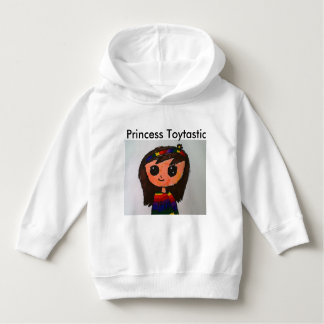 Prinzessin Toytastic Toddler Hoodies