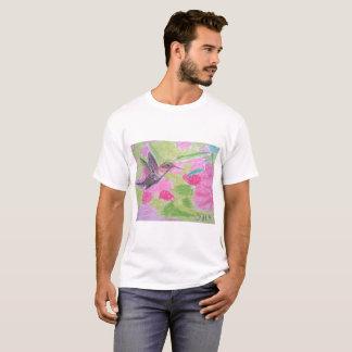 Prinzessin Toytatic Hummingbird Mens T-Shirt