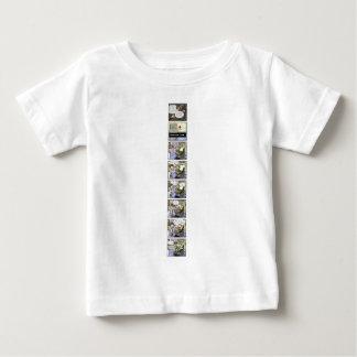 Privates Rache Baby T-shirt