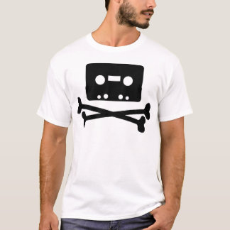 Pro-Piraterie T-Shirt